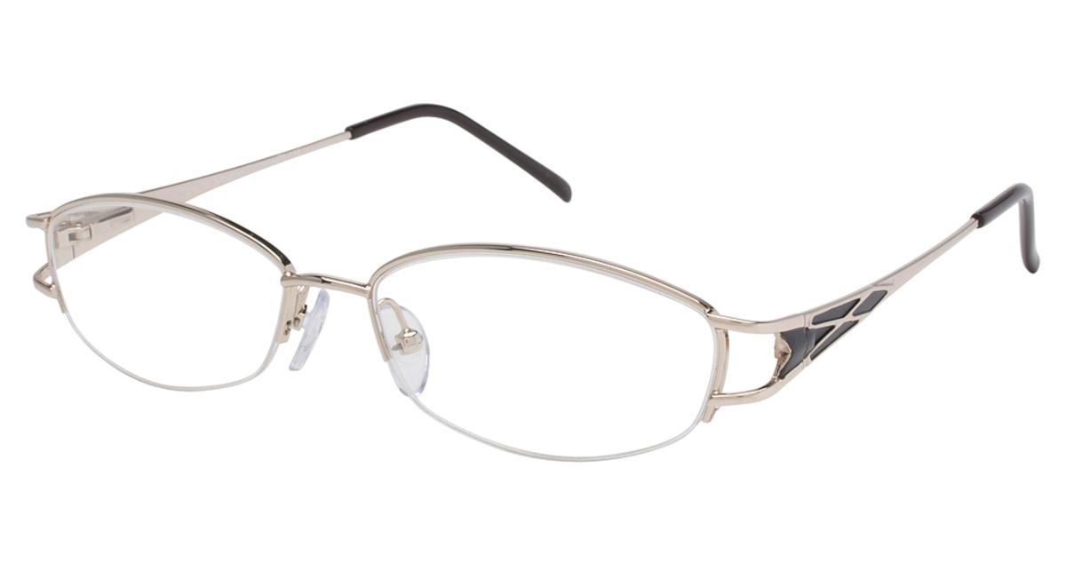 A&A Optical Claire Eyeglasses