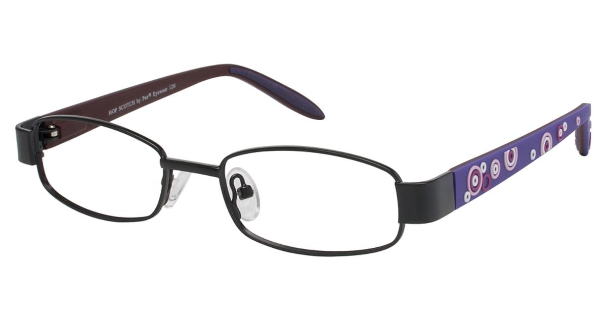 A&A Optical Hop Scotch Eyeglasses