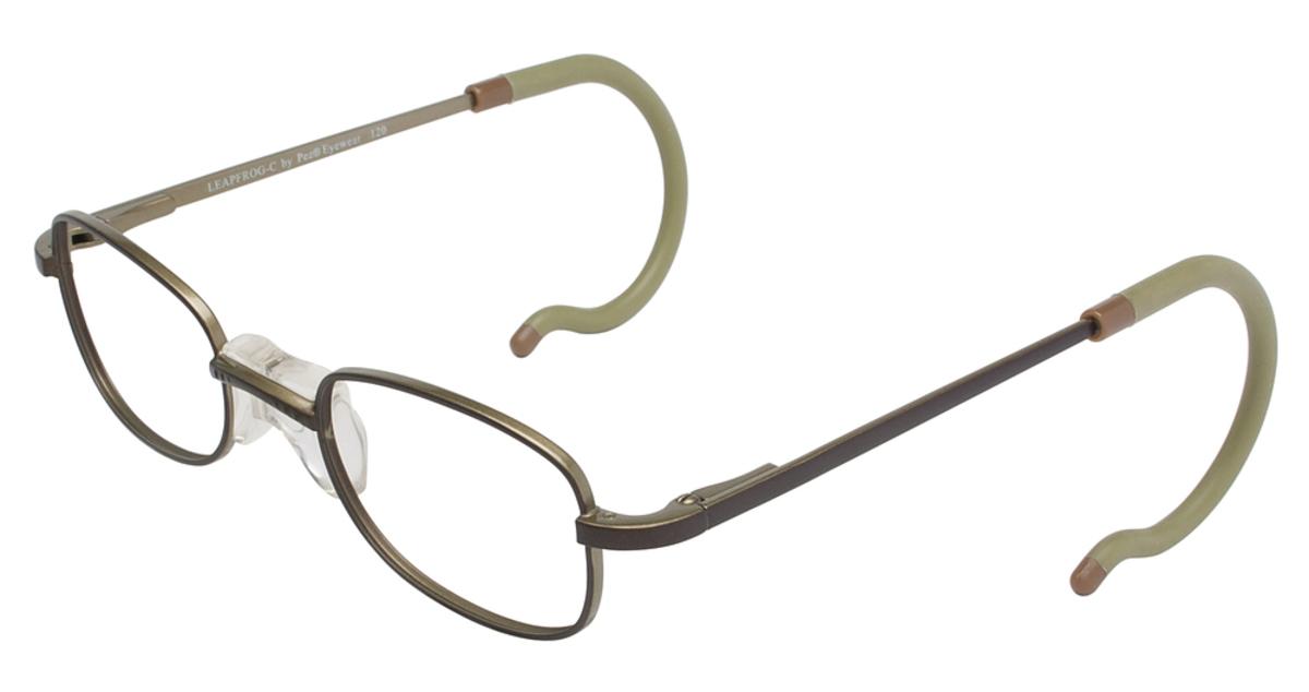 A&A Optical Leapfrog-C Eyeglasses