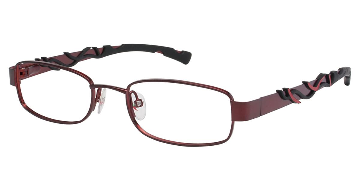 A&A Optical Down Low Eyeglasses
