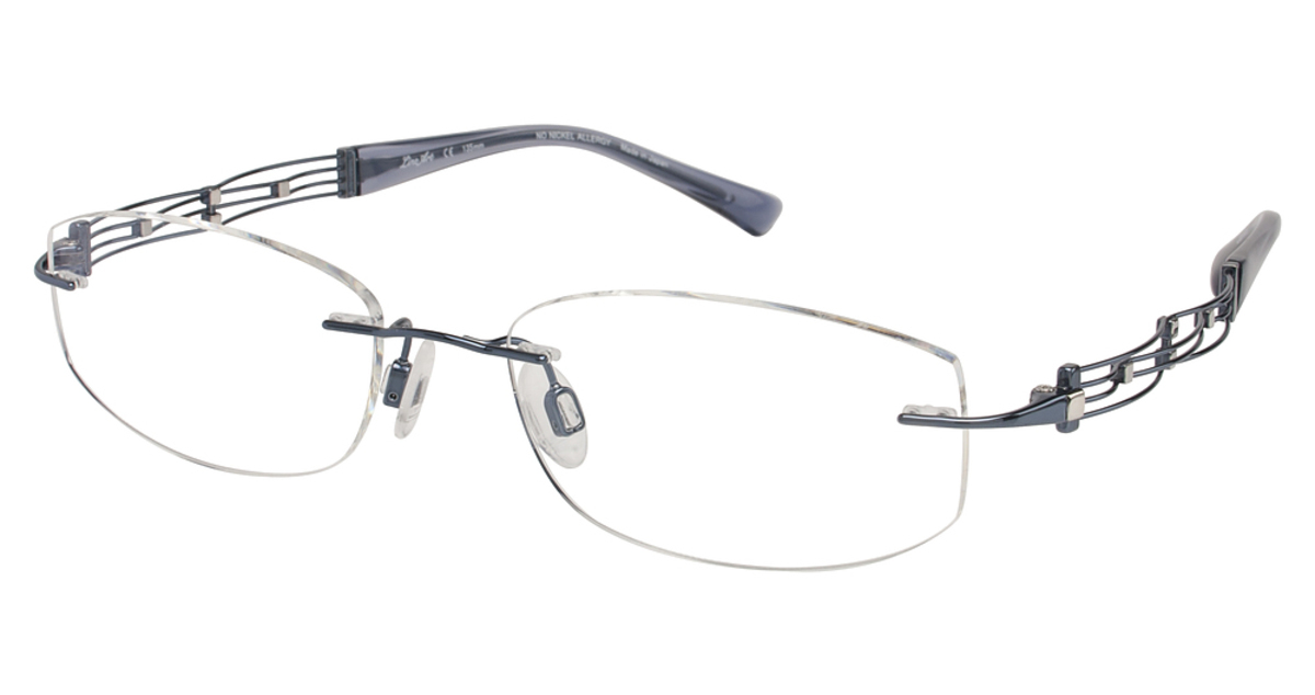 Glasses Frames Xl : Line Art XL 2012 Eyeglasses Frames