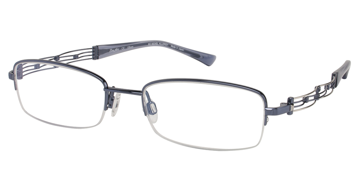 Line Art XL 2014 Eyeglasses Frames