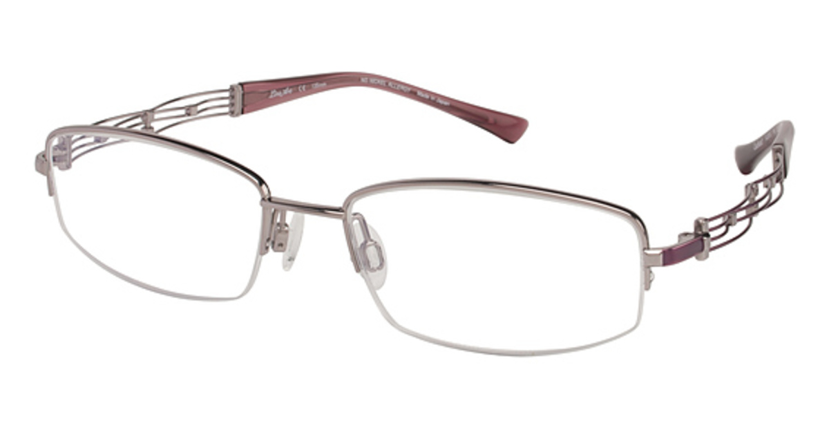 Glasses Frames Xl : Line Art XL 2015 Eyeglasses Frames