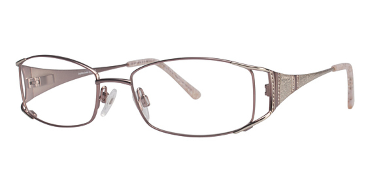 1bc0d3b678ef Sophia Loren SL Beau Rivage 54 Eyeglasses Frames