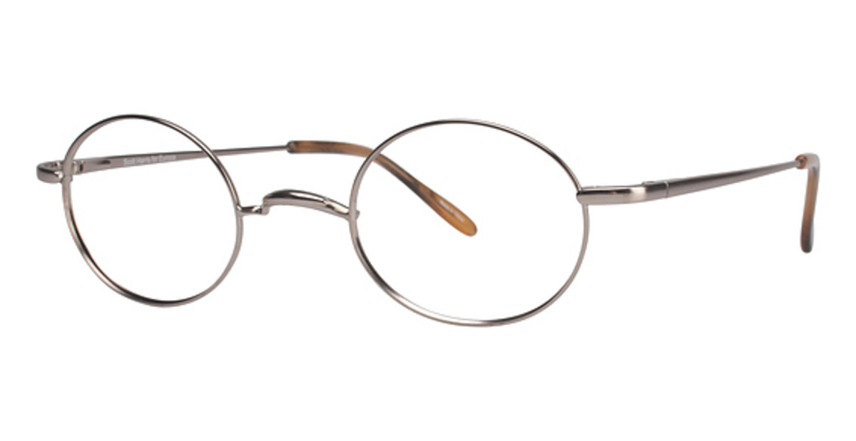 Scott Harris Vintage Scott Harris VIN-17 Eyeglasses Frames
