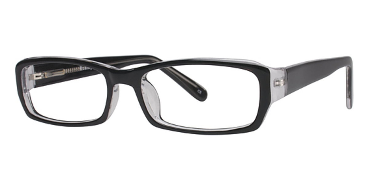 Enhance Glasses Frame : Enhance 3827 Eyeglasses Frames
