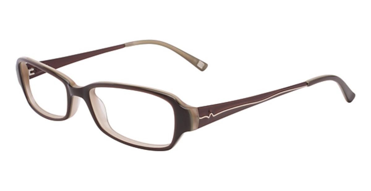 Silver Dollar cafe 3108 Eyeglasses