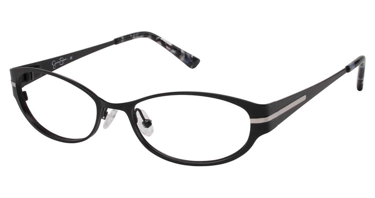 Jessica Simpson J971 Eyeglasses Frames