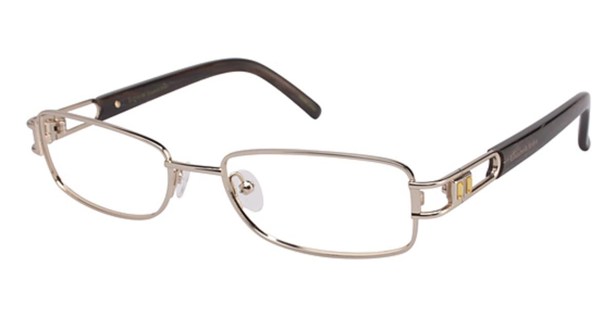 Elizabeth Arden EAPT 70 Eyeglasses Frames