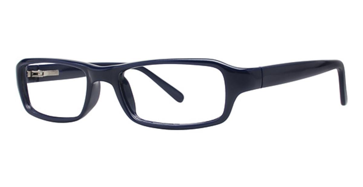 Modern Plastics II Tackle Eyeglasses