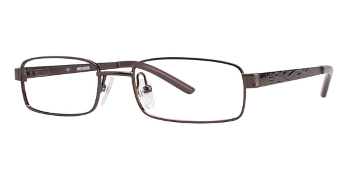 Harley Davidson HD 406 Eyeglasses Frames