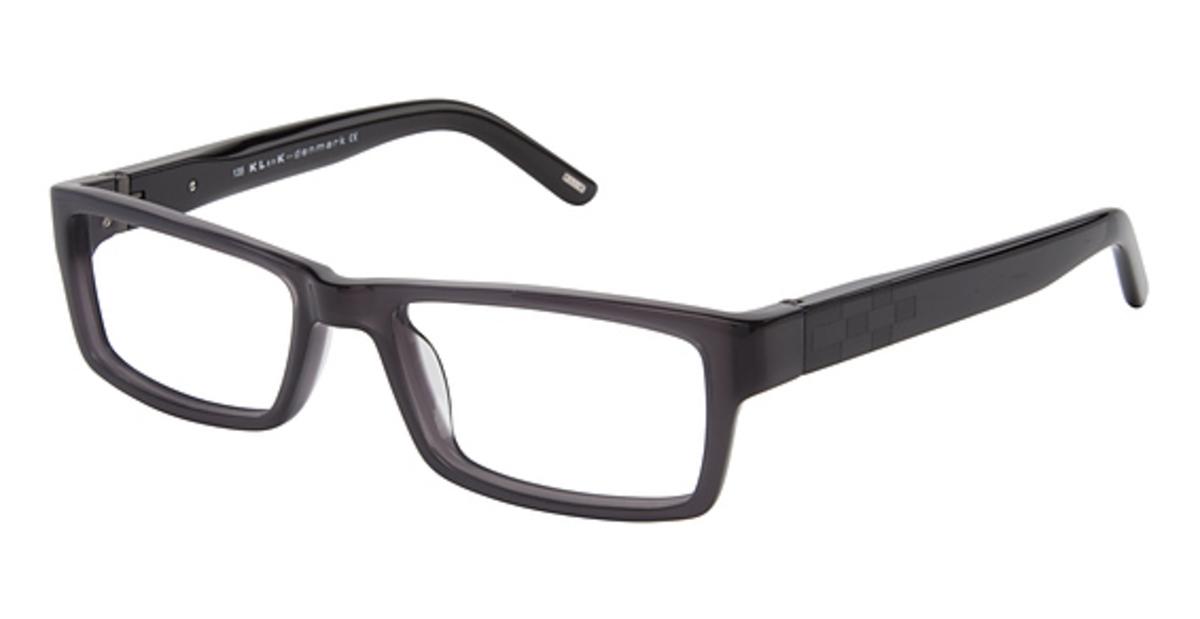 Kliik Denmark Kliik 458 Glasses Kliik Denmark Kliik 458
