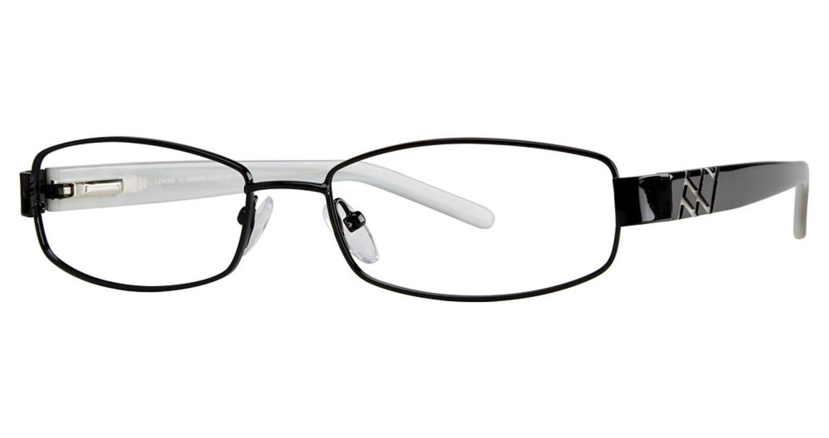 A&A Optical Lenore Eyeglasses