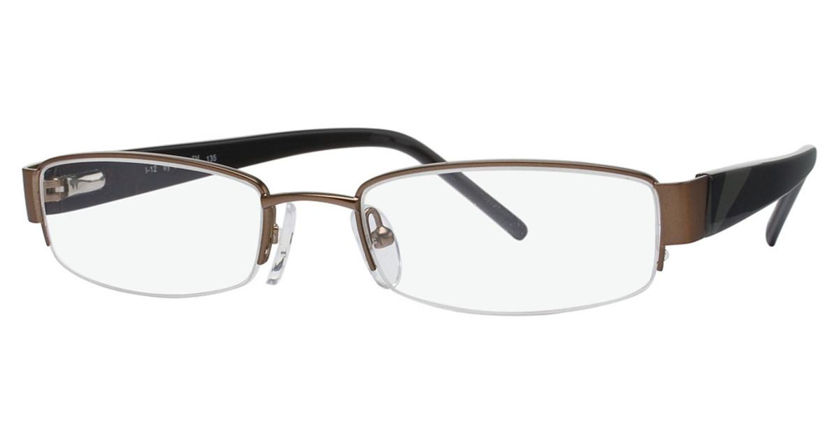 A&A Optical I-12 Eyeglasses