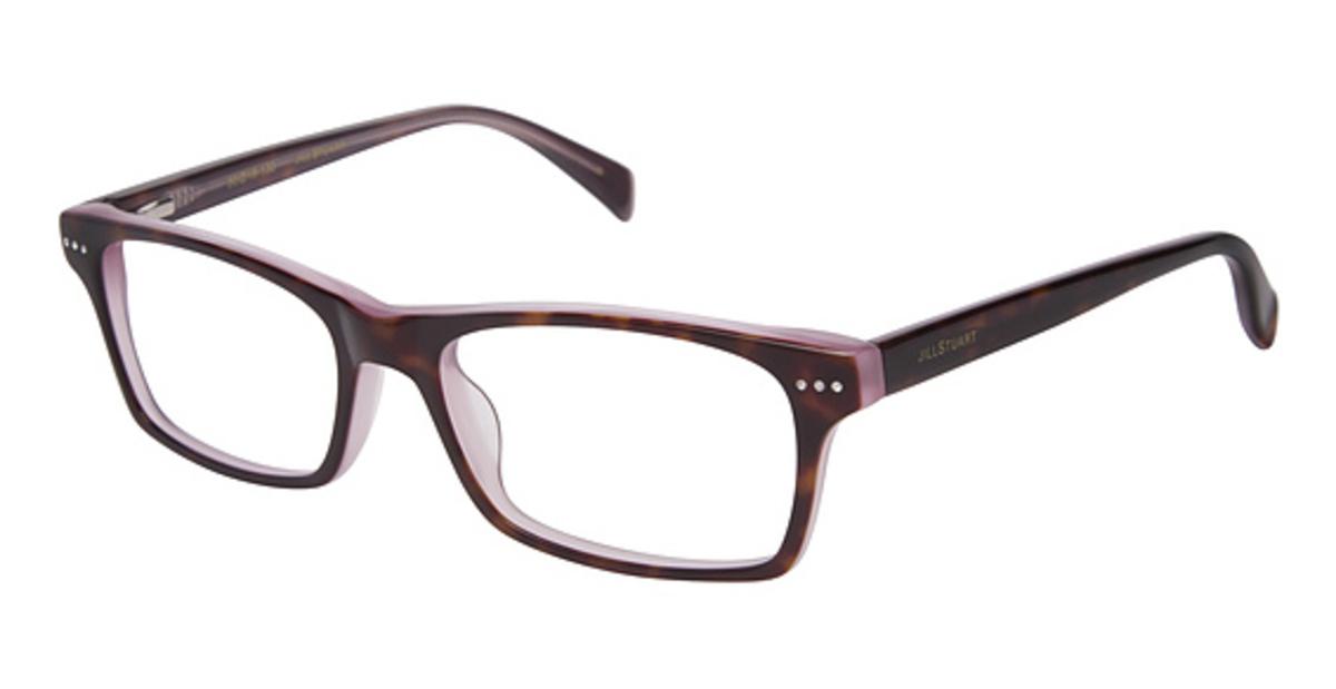 Jill Stuart Js 271 Eyeglasses Frames