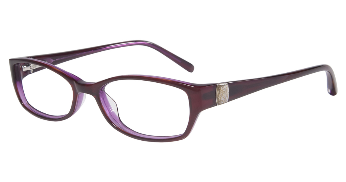 dcc1eefc2a Jones New York Petite J214 Brown Purple. Brown Purple