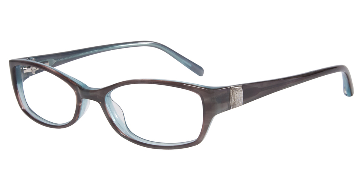 Eyeglass Frames New York : Jones New York Petite J214 Eyeglasses Frames