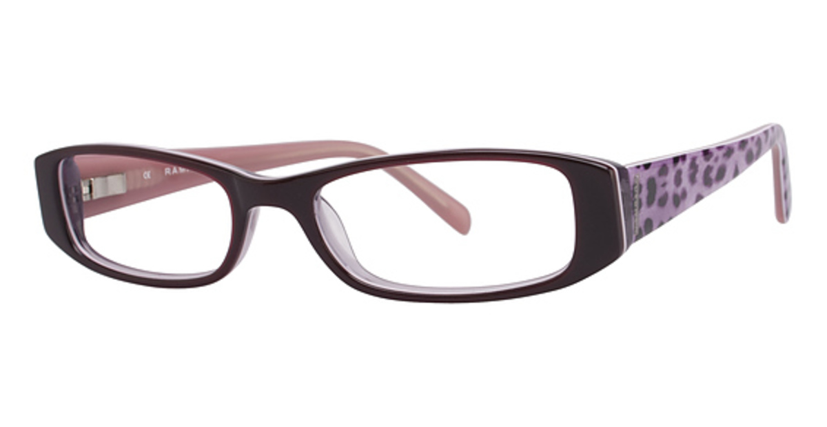 Glasses Frames Under 150 : Rampage R 150 Eyeglasses Frames