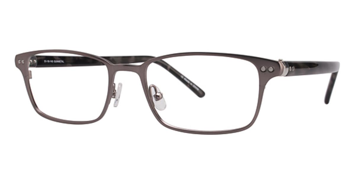 Alexander Julian Baldachin Eyeglasses Frames