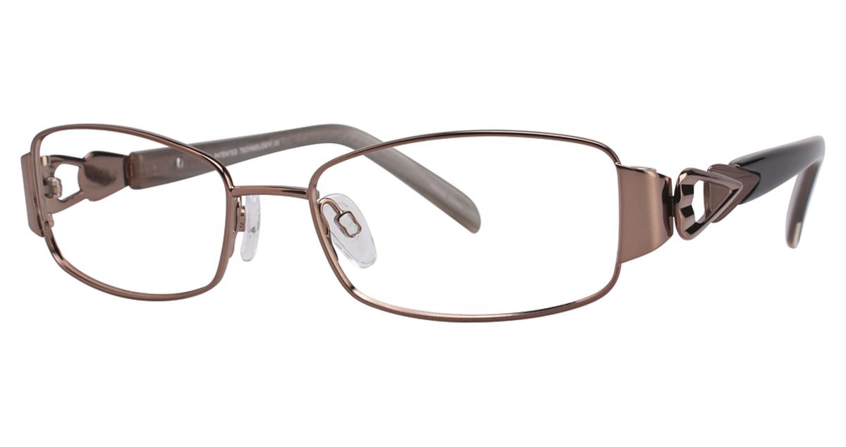 Aspex Easy Clip Eyeglass Frames : Aspex S3247 Eyeglasses Frames