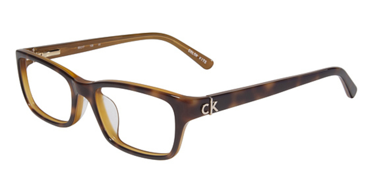 Calvin Klein Blue Frame Glasses : Calvin Klein ck5691 Eyeglasses Frames