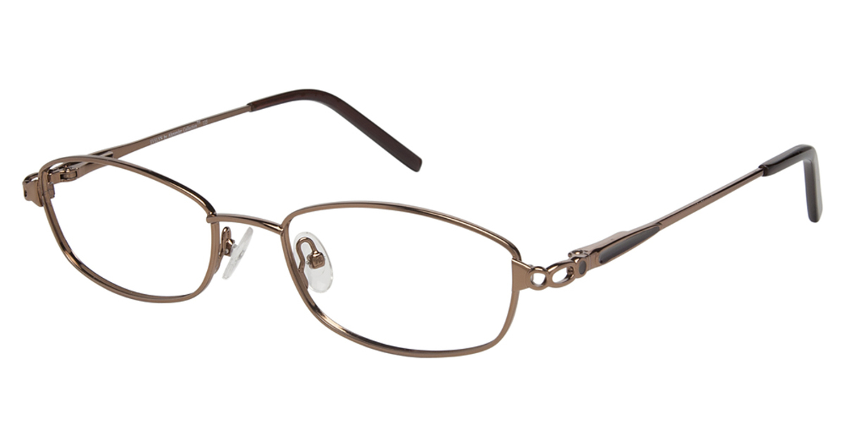 A&A Optical Evelyn Eyeglasses