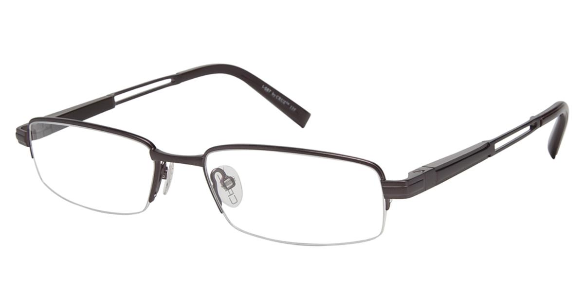 A&A Optical I-587 Eyeglasses