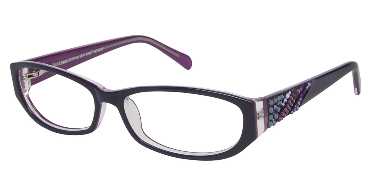 A&A Optical Monroe Eyeglasses