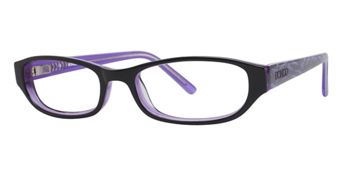 2d4d808b859 Bongo B VICKY Eyeglasses Frames
