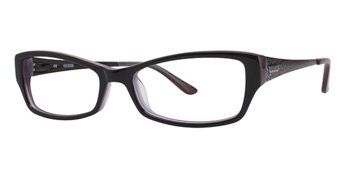 Glasses Frames By Guess : Guess GU 2227 Eyeglasses Frames