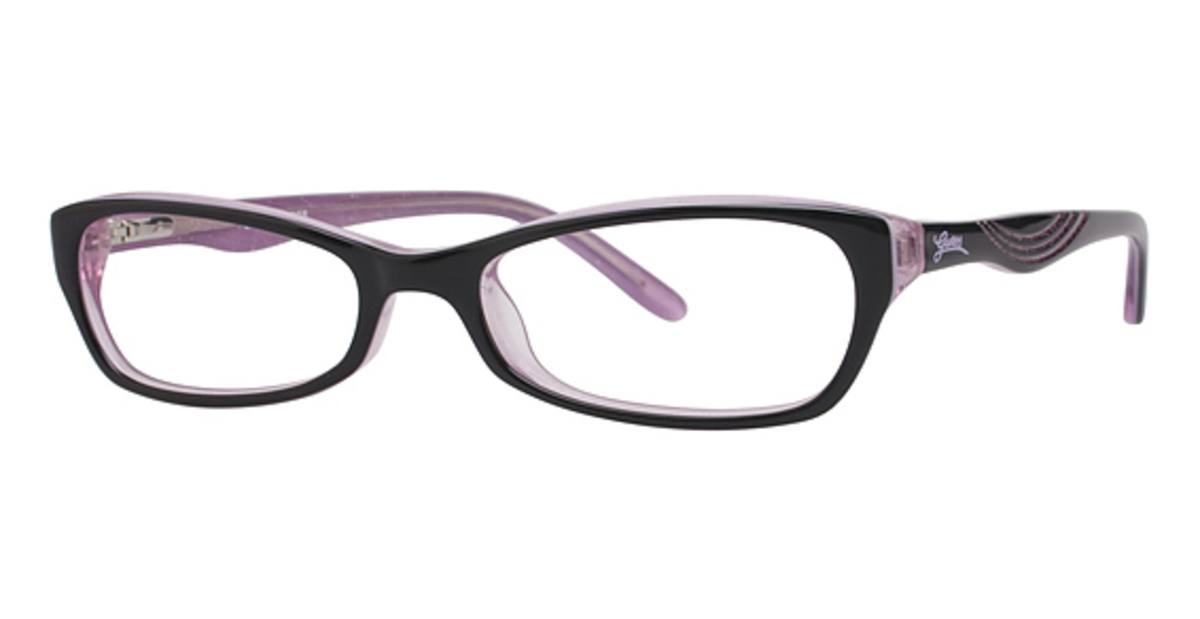 Glasses Frames By Guess : Guess GU 9065 Eyeglasses Frames