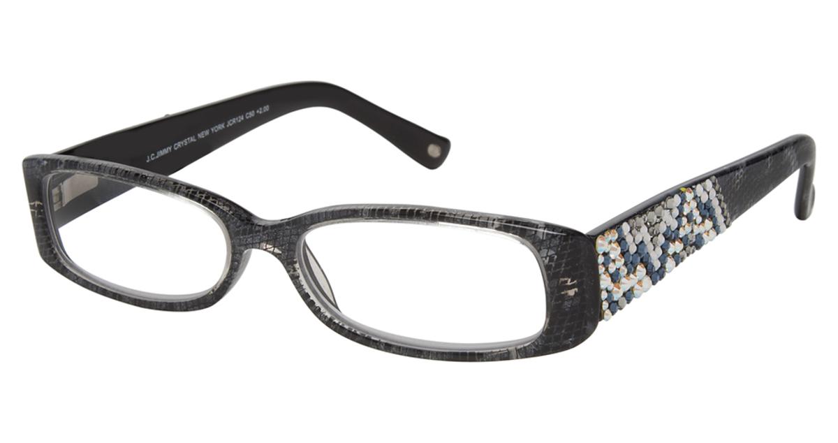 A&A Optical JCR124 Eyeglasses