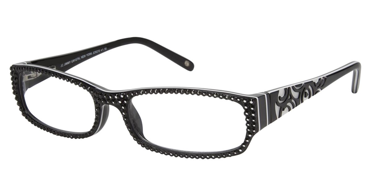 A&A Optical JCR210A Eyeglasses