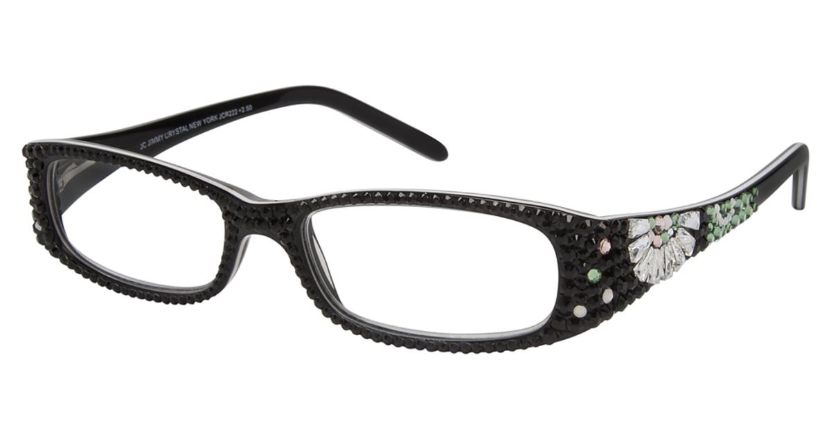 A&A Optical JCR222 Eyeglasses