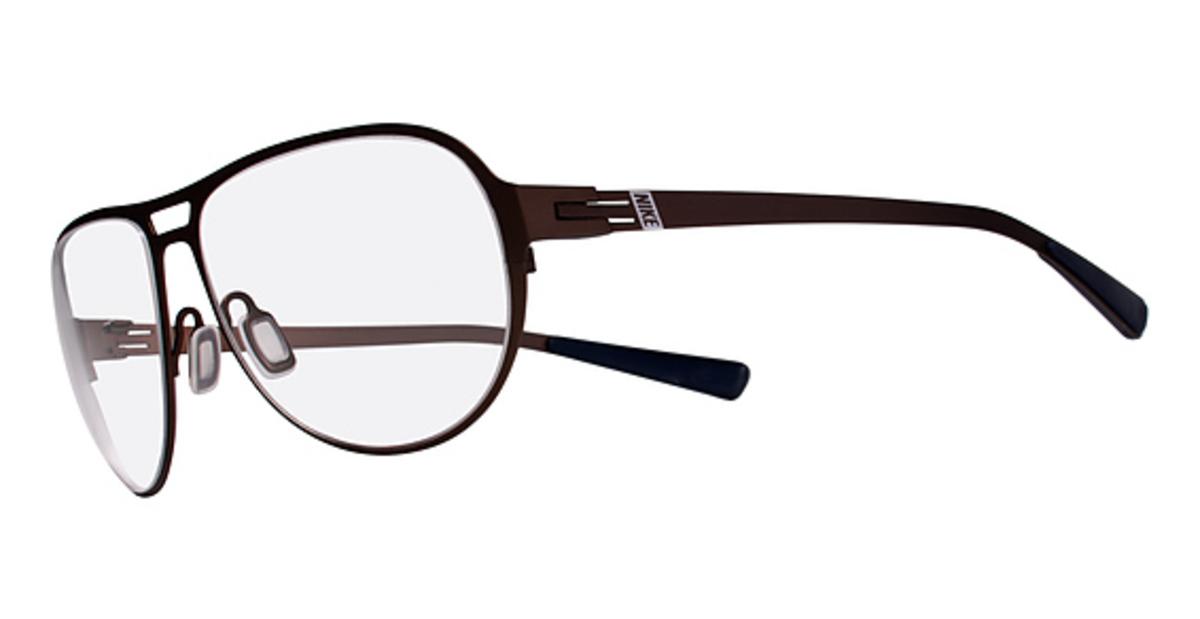 Nike 7223 Eyeglasses Frame : Nike 8108 Eyeglasses Frames
