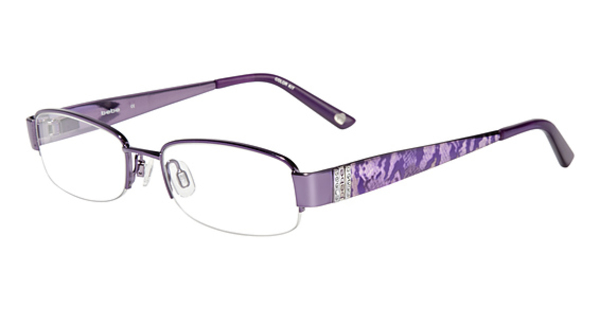 Eyeglass Frames Bebe : bebe BB5028 Eyeglasses Frames