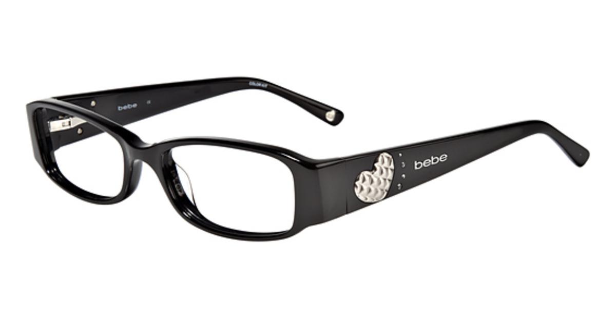 bebe BB5032 Eyeglasses Frames