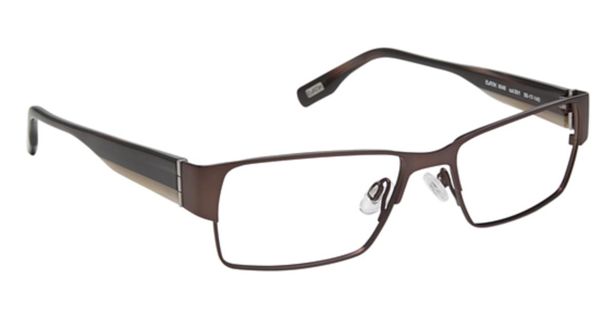8d29e5719c Wescan EVATIK 9048 Eyeglasses Frames