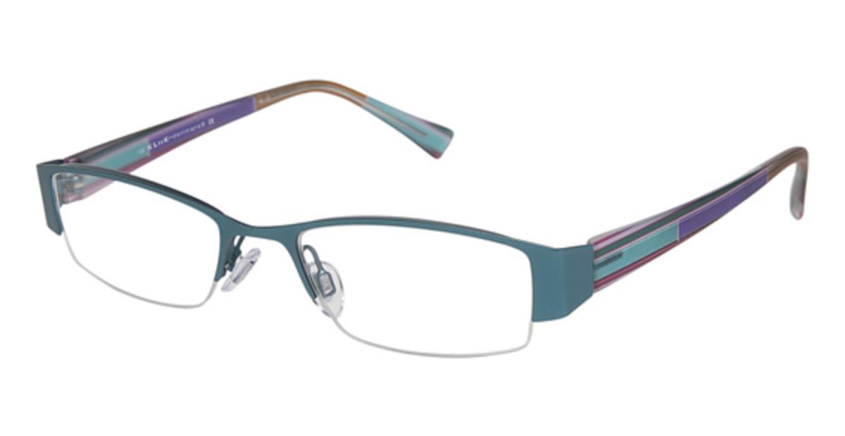Eyeglass Frames Denmark : KLiiK:denmark KLiiK 461 Eyeglasses Frames