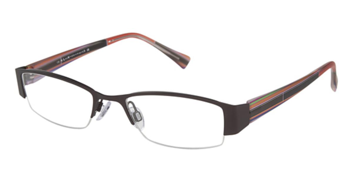 Eyeglass Frames Kliik : KLiiK:denmark KLiiK 461 Eyeglasses Frames