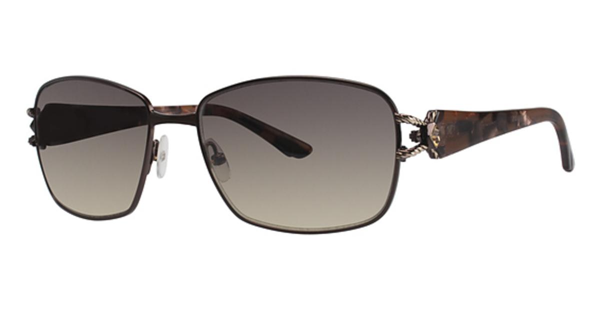 Maui Jim Warranty >> Dana Buchman Vision Solana Sunglasses