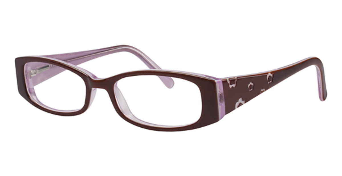 ECO E0502 Eyeglasses Frames