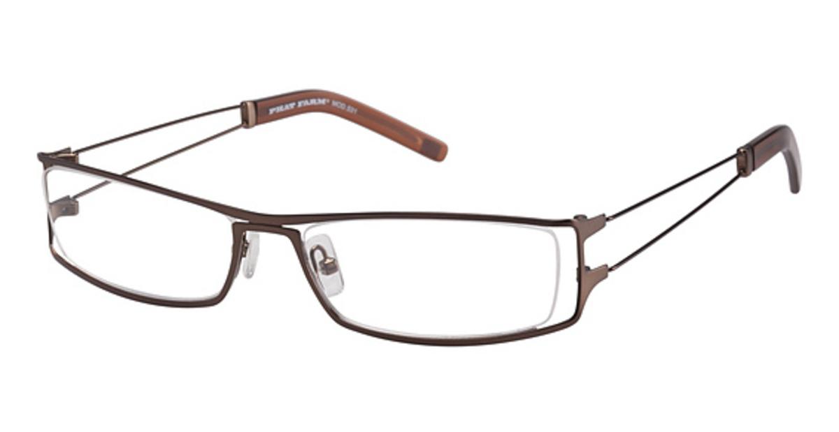 Phat Farm H0531 Eyeglasses Frames