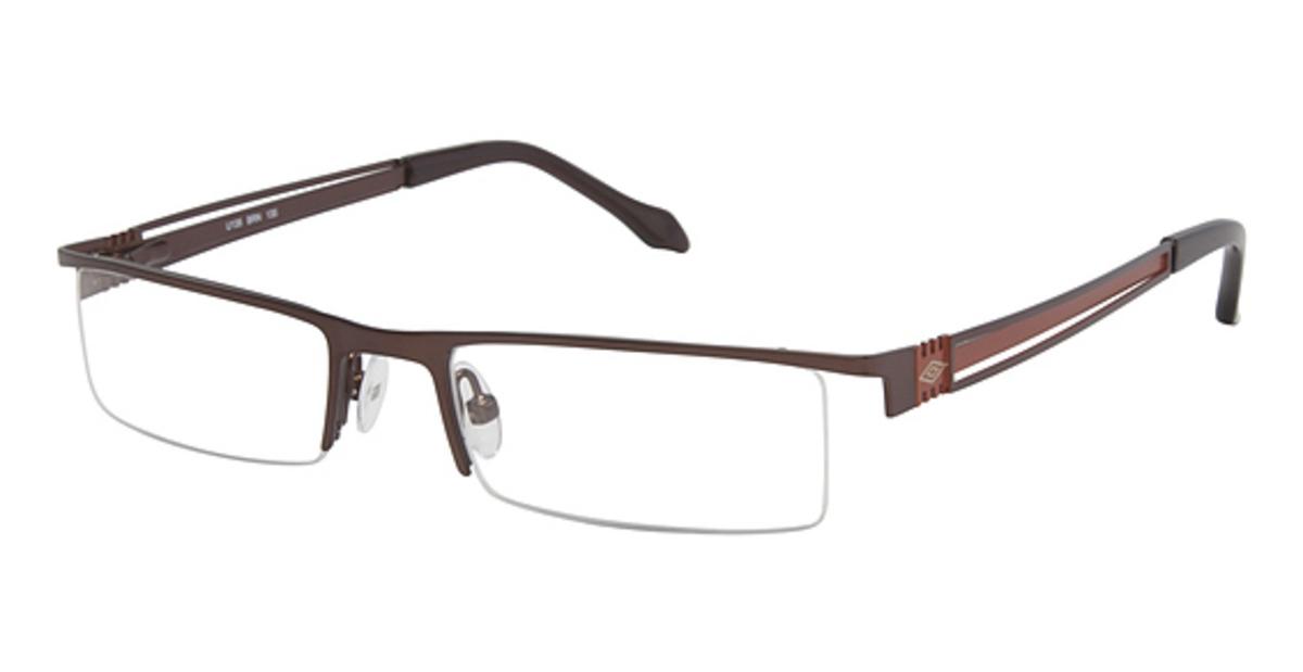 02169d81ba3 Umbro U135 Eyeglasses Frames