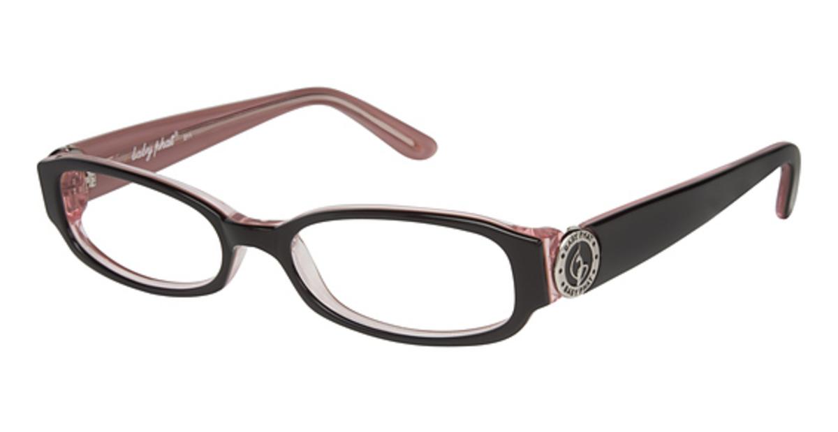 Baby Phat 211 Eyeglasses Frames
