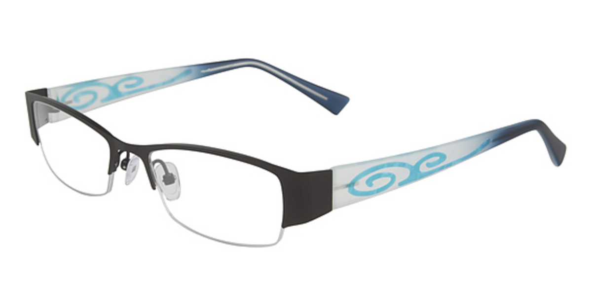 Silver Dollar cafe 3137 Eyeglasses