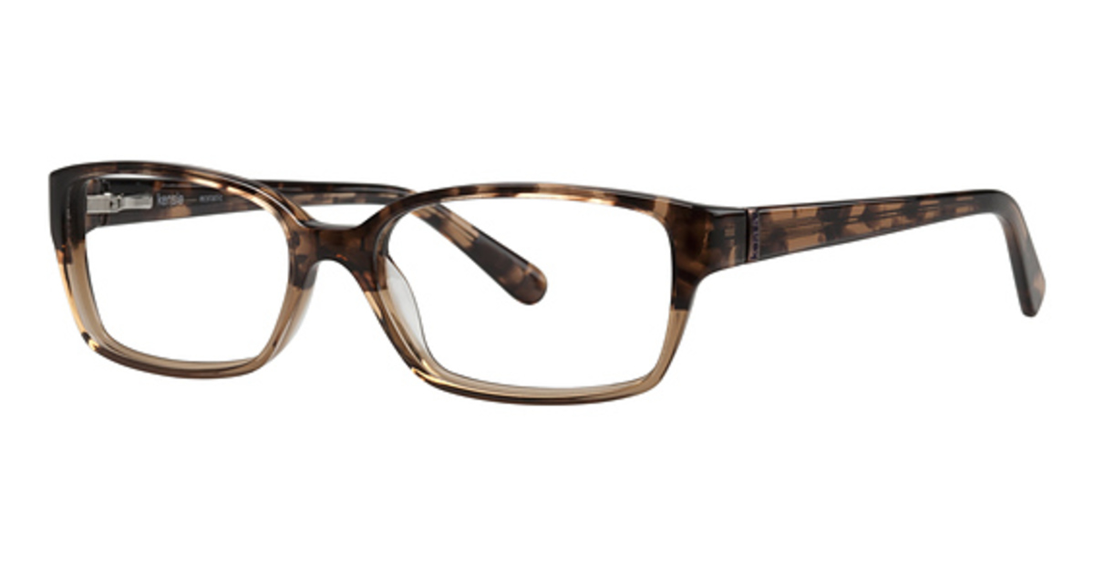 Kensie Uptown Eyeglass Frames : Kensie ecstatic Eyeglasses Frames