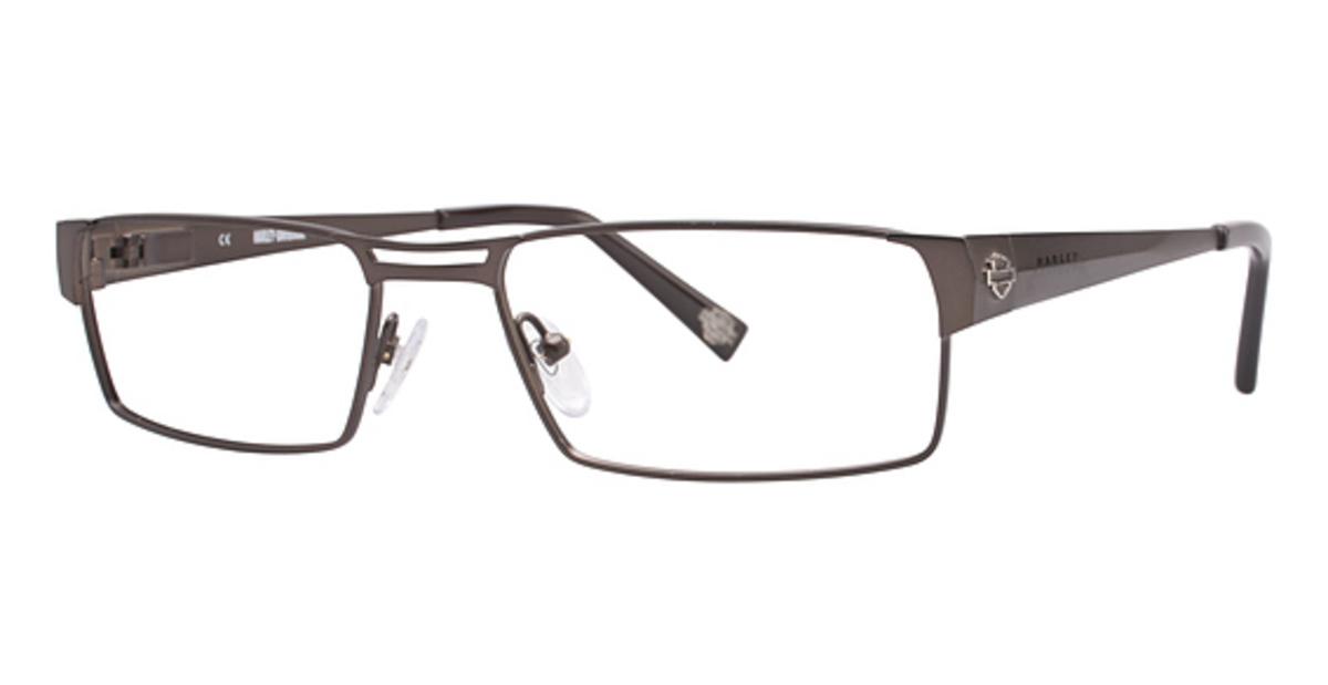 Eyeglass Frames Harley Davidson : Harley Davidson HD 397 Eyeglasses Frames
