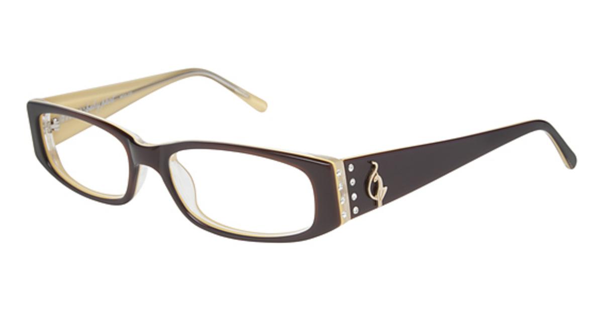 Baby Phat 220 Eyeglasses Frames