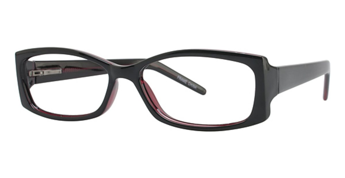Glasses Frames Us : Capri Optics US 71 Eyeglasses Frames